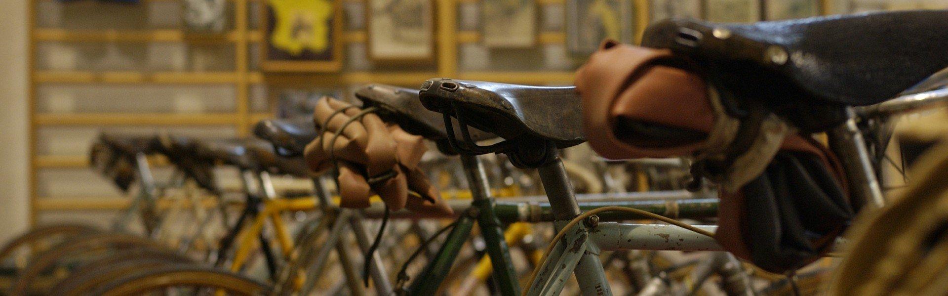 Museo delle Bicicletta – Luciano Berruti